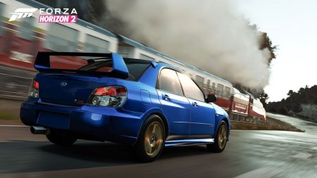 Forza Horizon 2 (2014/FREEBOOT)