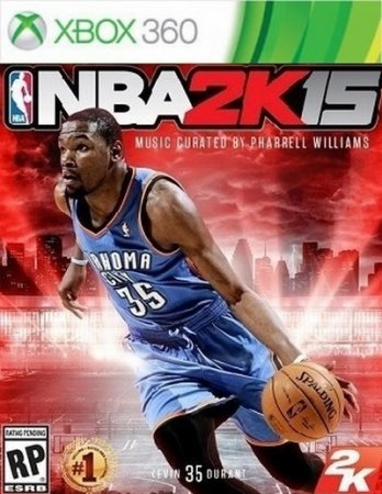 NBA 2K15 (2014/FREEBOOT)
