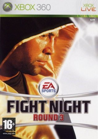 Fight Night Round 3 (2006/LT+3.0)