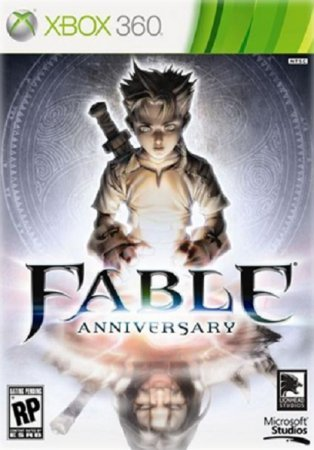Fable Anniversary (2014/LT+3.0)