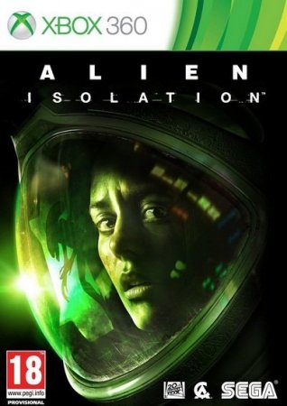 Alien: Isolation (2014/FREEBOOT)