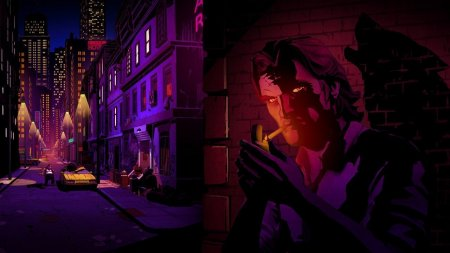 The Wolf Among Us: Episodes 1-5 (2013-2014/FREEBOOT)