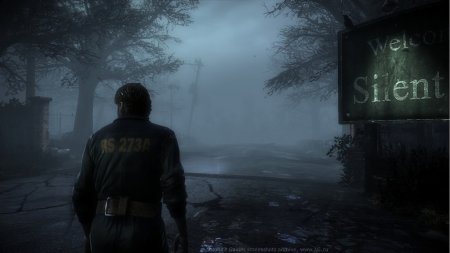 Silent Hill: Downpour (2012/FREEBOOT)