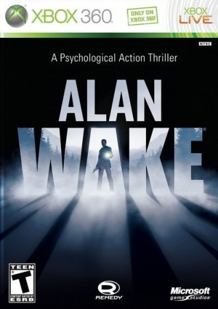Alan Wake (2010/FREEBOOT)