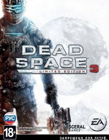 Dead Space 3 (2013/FREEBOOT)