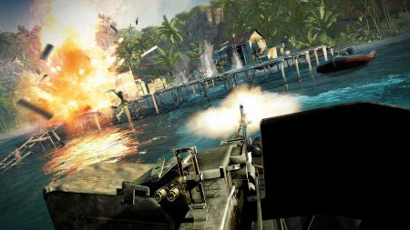 Far Cry 3 (2012/LT+ 3.0)