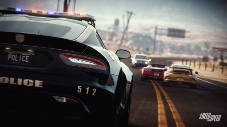 Need for Speed: Rivals (2013/LT+3.0)