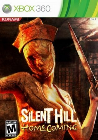 Silent Hill: Homecoming (2009/iXtreme)