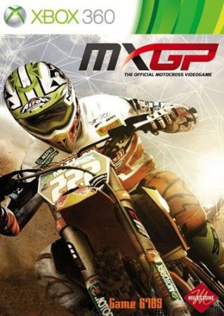 MXGP - The Official Motocross Videogame (2014/LT+1.9)