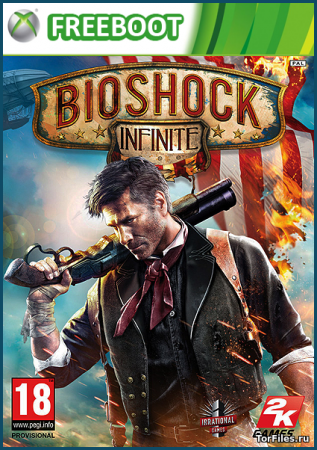 BioShock Infinite (2013/FREEBOOT)