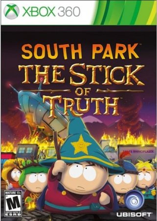 South Park: Stick of Truth (2014/LT+1.9/LT+2.0/LT+3.0)
