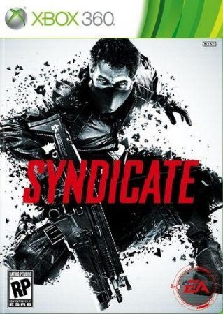 Syndicate (2012/LT+3.0)