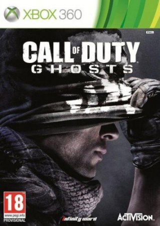 Call of Duty: Ghosts (2013/LT+3.0)