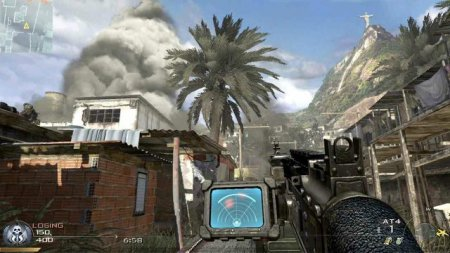 Call of Duty: Modern Warfare 3 (2011/LT+ 3.0)