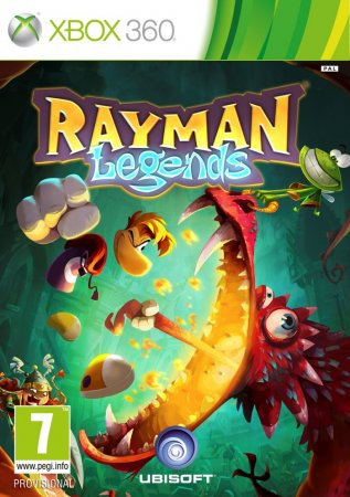 Rayman Legends (2013/FREEBOOT)