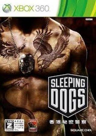 Sleeping Dogs (2012/FREEBOOT)