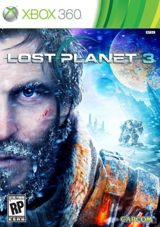 Lost Planet 3 (2013/FREEBOOT)