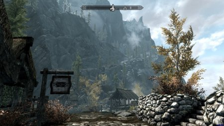The Elder Scrolls V: Skyrim - Legendary Edition (2013/FREEBOOT)