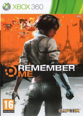Remember Me (2013/FREEBOOT)