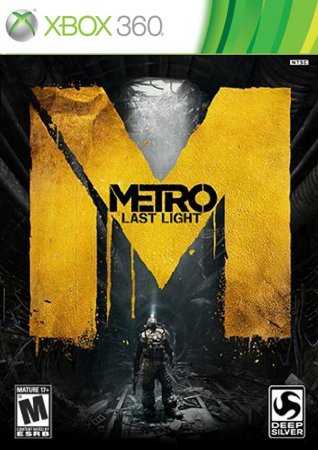 Metro: Last Light - Limited Edition (2013/FREEBOOT)