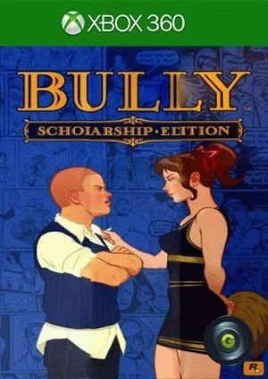 Bully: Scholarship Edition (2008/FREEBOOT)