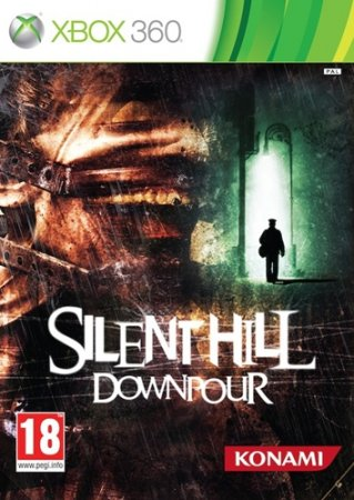 Silent Hill: Downpour (2012/LT-1.9/2.0/3.0)