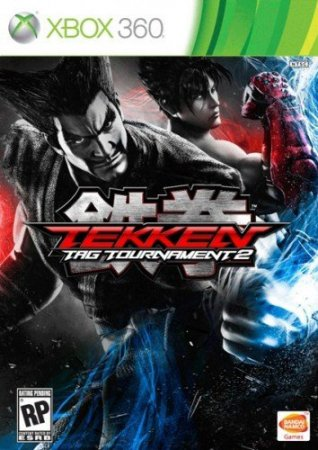 Tekken Tag Tournament 2 (2012/FREEBOOT)
