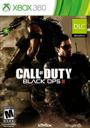 Call of Duty: Black Ops 2 (2012/LT+2.0)