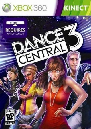 Dance Central 3 (2012/FREEBOOT)